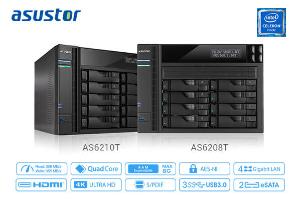 asustor_AS6208-10T