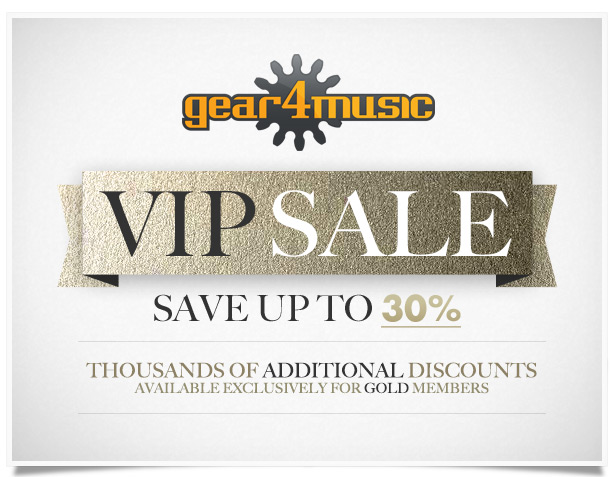 Exclusive VIP Savings For You.