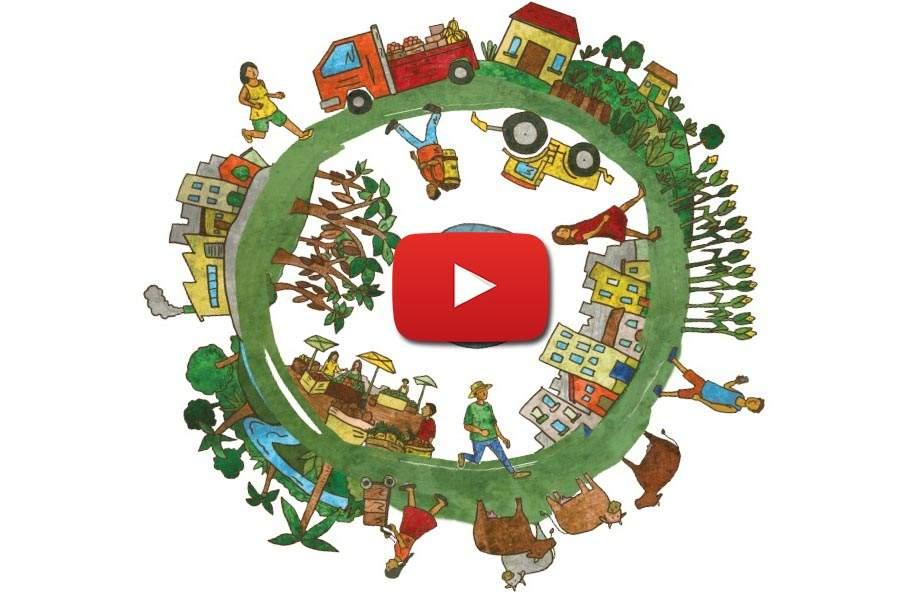 IV Foro Andino Amazónico: Tranmisión en Vivo