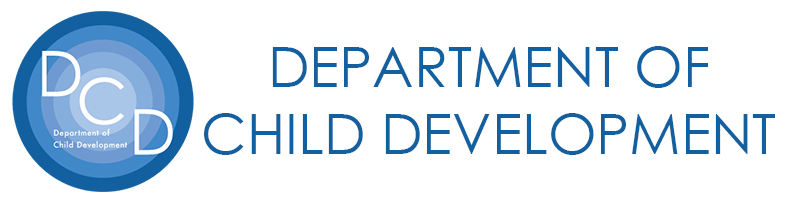 Department of Child Development